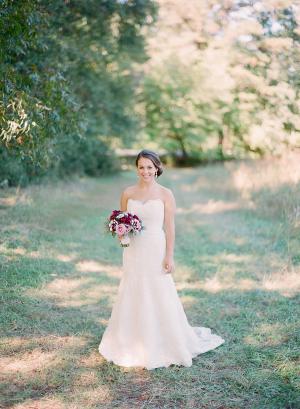 Atlanta Wedding at Serenbe
