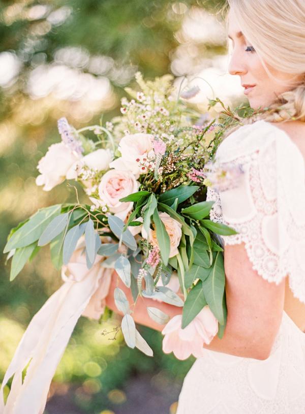 Bouquet by Sarah's Garden