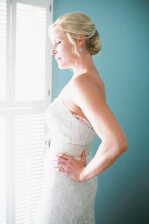 Bride in Marisa