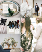 Chic Bohemian Wedding Ideas