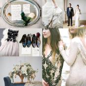 Chic Bohemian Wedding Ideas