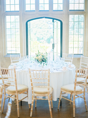 Classic Somerset Wedding