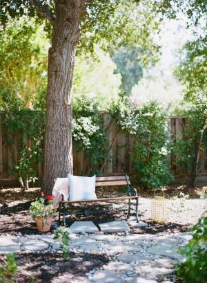 Classic Summer Garden Wedding 12