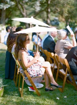 Classic Summer Garden Wedding 16