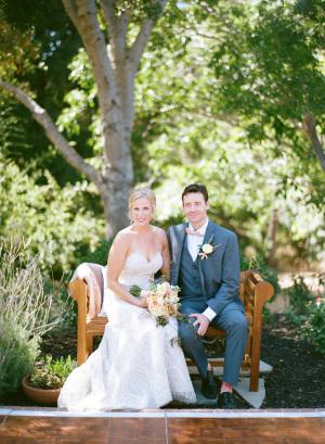 Classic Summer Garden Wedding 20