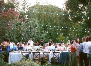 Classic Summer Garden Wedding 21