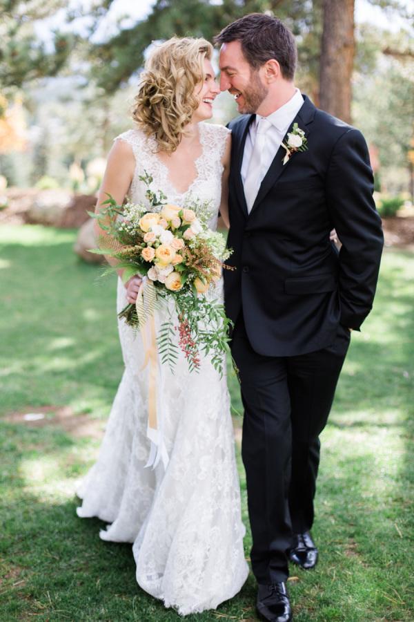 Colorado Wedding Rachel Havel 1
