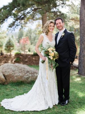 Colorado Wedding Rachel Havel 2