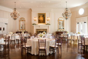 DC Country Club Wedding