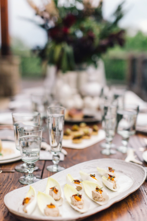 Earthy Natural Wedding Inspiration