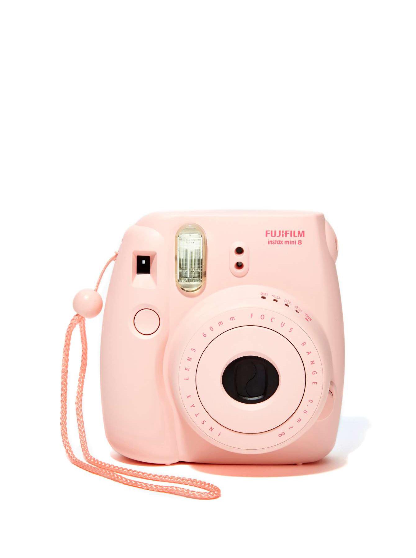 Fujifilm instax mini 8 instant camera elizabeth anne for Instax mini 8 housse