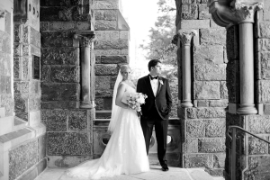 Georgetown University Chapel Wedding 7