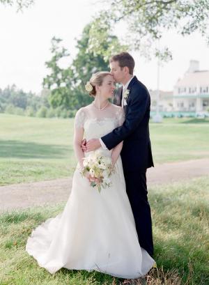 Greenwich Country Club Wedding 11