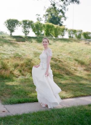 Greenwich Country Club Wedding 7