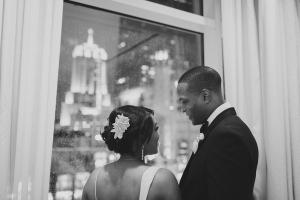 Modern Chicago Wedding at the Peninsula 12