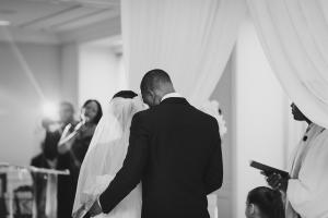 Modern Chicago Wedding at the Peninsula 2