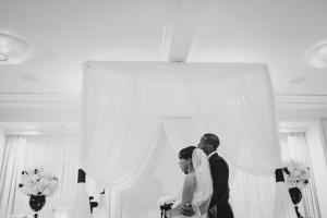 Modern Chicago Wedding at the Peninsula 3