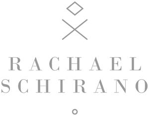 Rachel Schirano New Logo