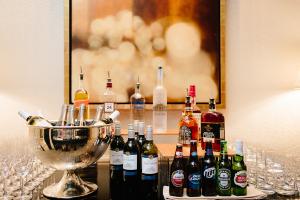 Wedding Drink Bar