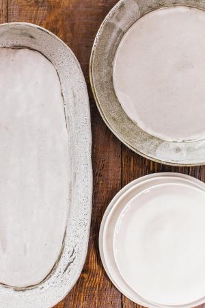Wedding Inspiration Ceramics Pottery