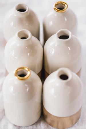 Wedding Inspiration Ceramics Pottery 2