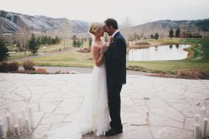 Aspen Winter Wedding 11