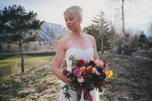 Aspen Winter Wedding 13