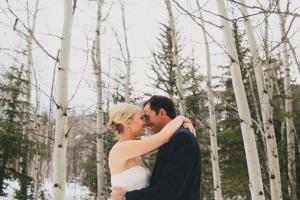 Aspen Winter Wedding 2