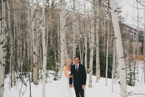 Aspen Winter Wedding 3