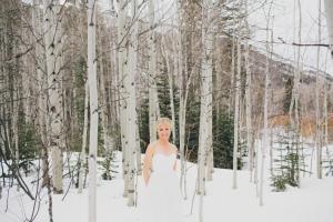 Aspen Winter Wedding 4