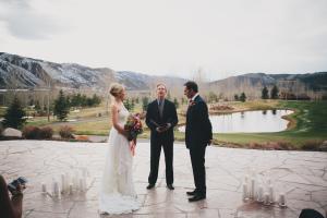 Aspen Winter Wedding 7