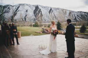 Aspen Winter Wedding 9