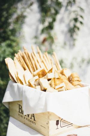 Bread for Wedding
