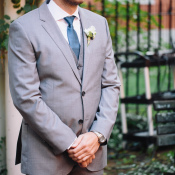 Cambridge Wedding George Rivera 1