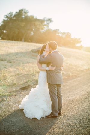 Chalk Hill Winery Wedding 11