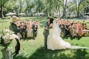 Chalk Hill Winery Wedding 4
