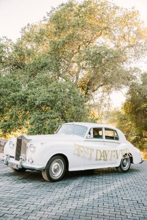Chalk Hill Winery Wedding 6