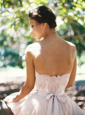 Elegant Bridal Portraits 10