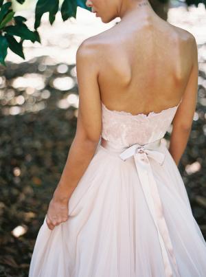 Elegant Bridal Portraits 11