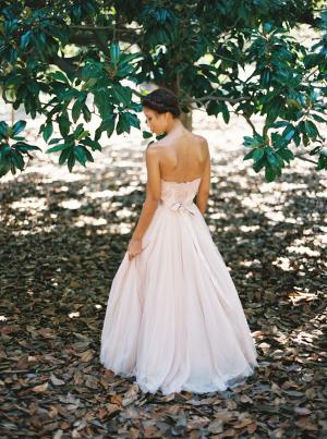 Elegant Bridal Portraits 13