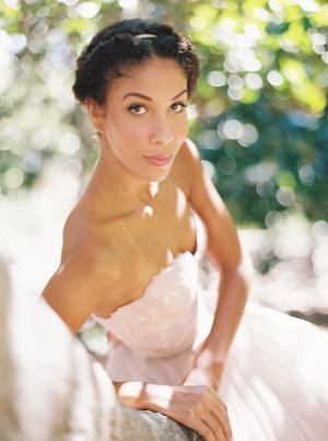 Elegant Bridal Portraits 22