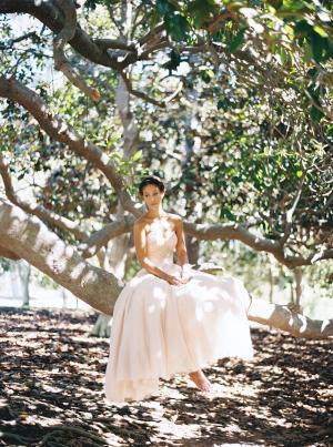 Elegant Bridal Portraits 25