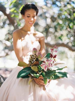 Elegant Bridal Portraits 27