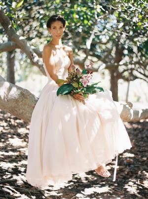 Elegant Bridal Portraits 28