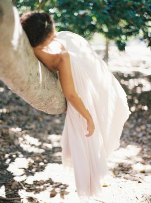 Elegant Bridal Portraits 29