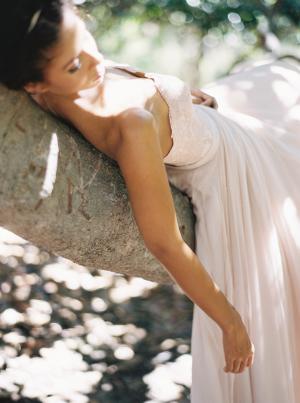 Elegant Bridal Portraits 30