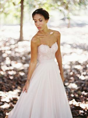 Elegant Bridal Portraits 32