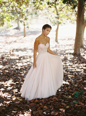 Elegant Bridal Portraits 35