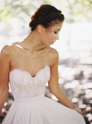 Elegant Bridal Portraits 37