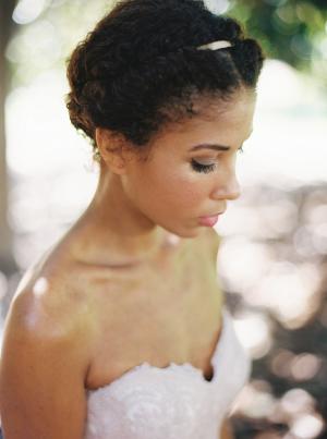 Elegant Bridal Portraits 39